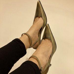 SEDUCE Genuine Leather heels